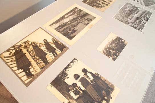 学園歴史資料室